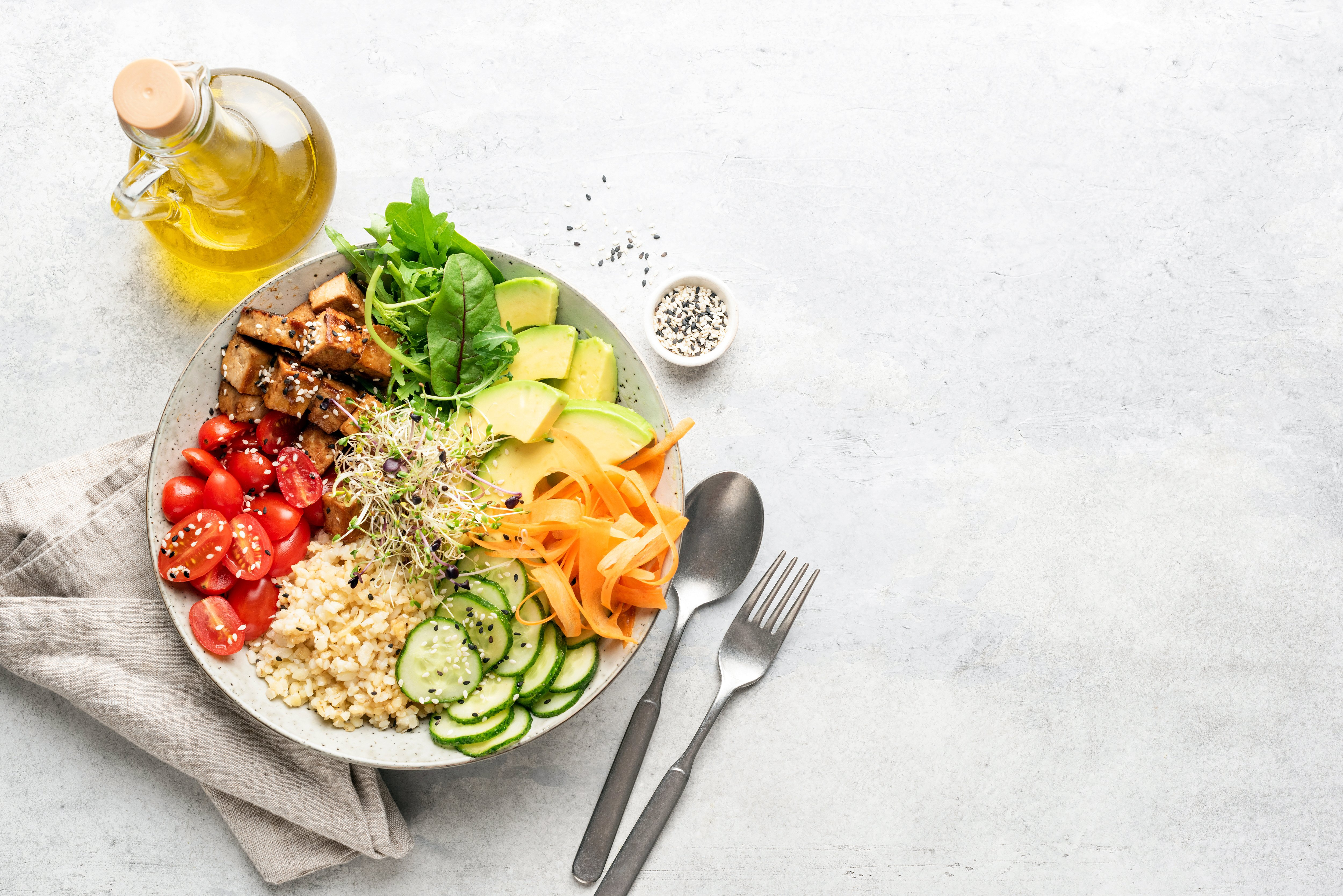bigstock-Vegetarian-Vegan-Salad-Bowl