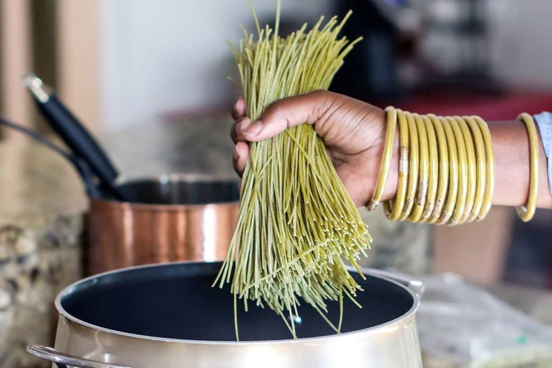 Edamame-Spaghetti-Recipe