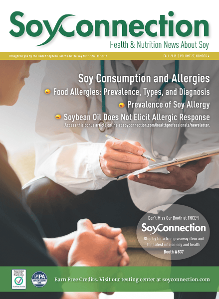 SoyConnection_2019SummerNewsletter