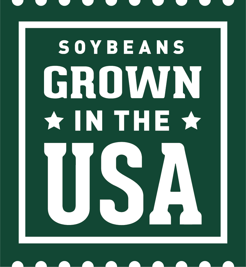 Grown in the USA Logo