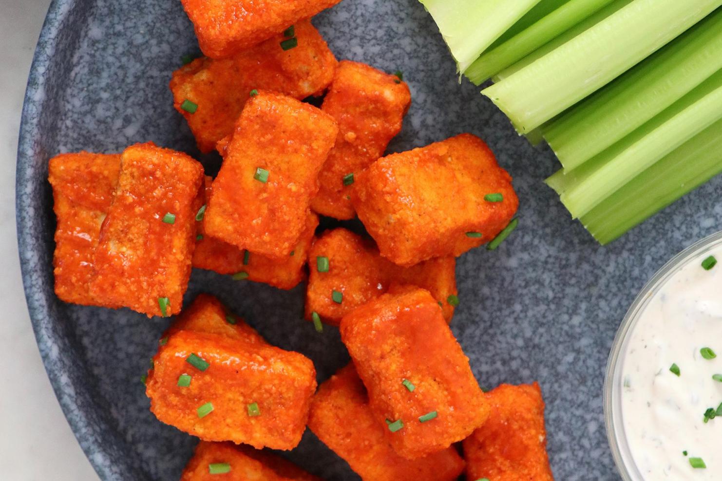 _0002_Buffalo Tofu Nuggets