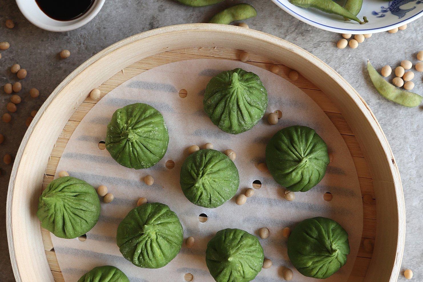 _0003_Edamame Dumplings
