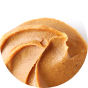 soy nut butter icon