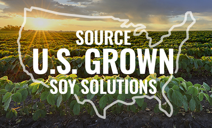 us grown soy solutions
